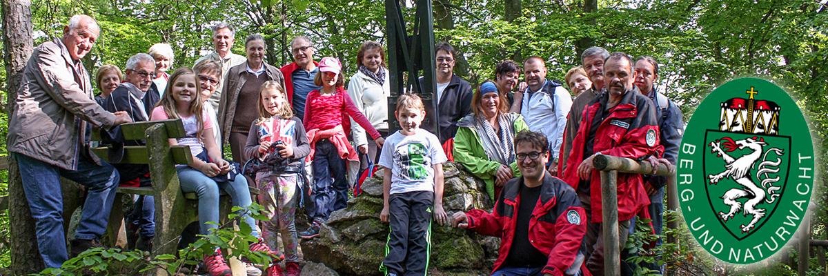 Berg- und Naturwacht