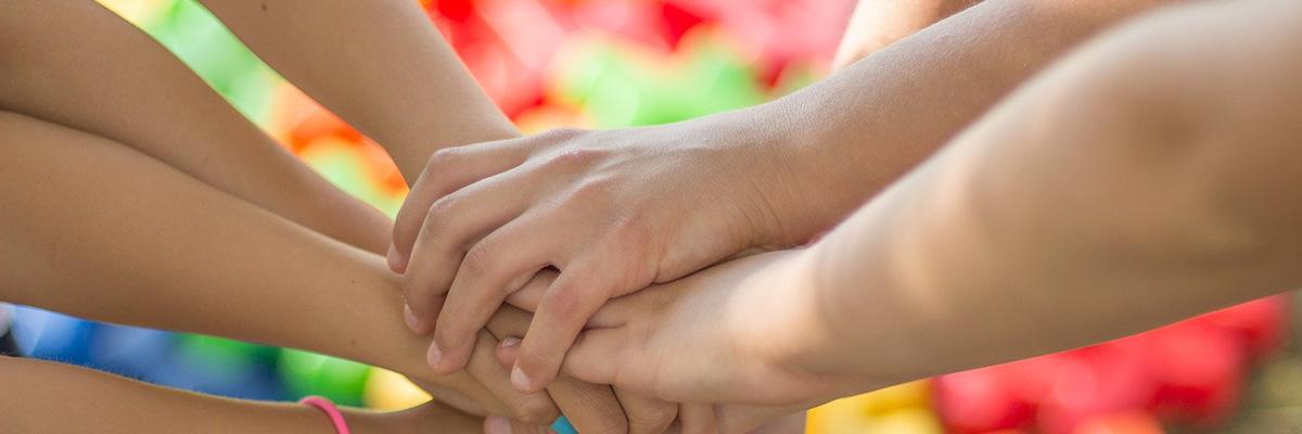 Kinder-, Jugend- und Familienförderung