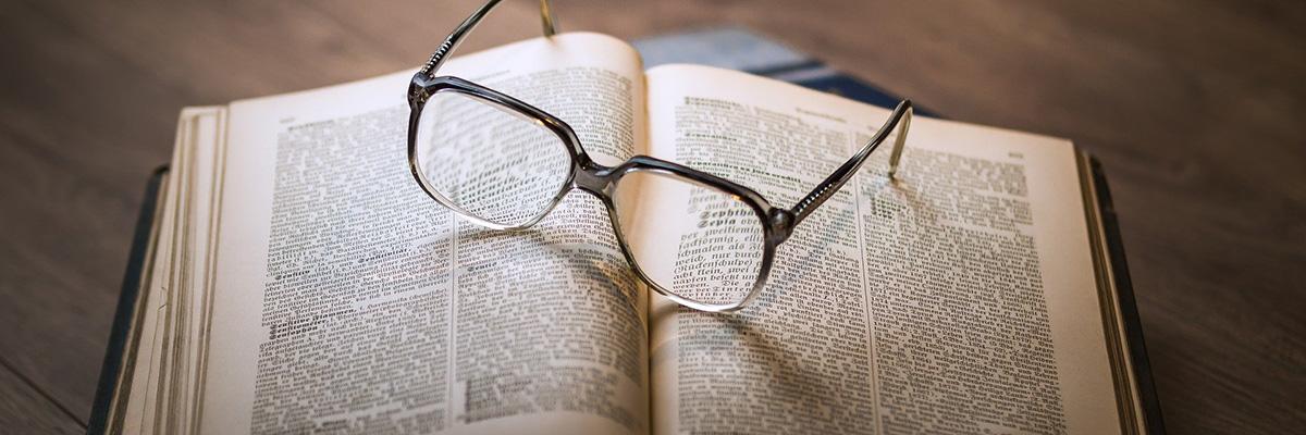 Bücher // Literatur