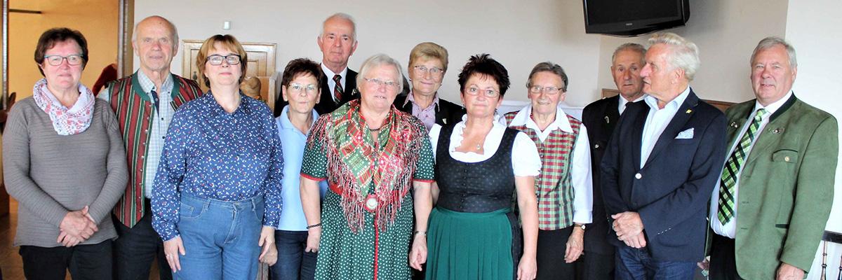 Seniorenbund Straden