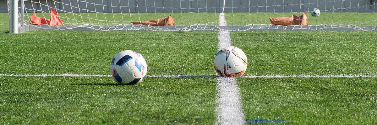 Fußball // Fußballplätze