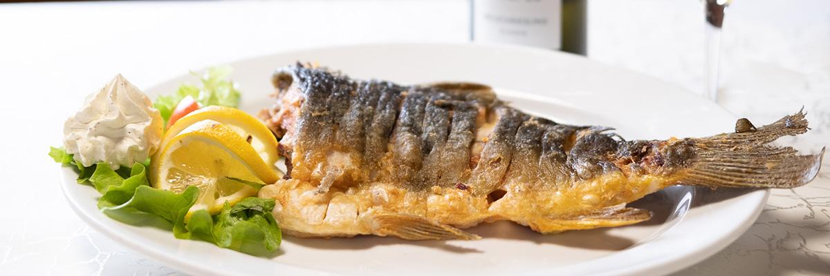 Buschenschank // Gastronomie