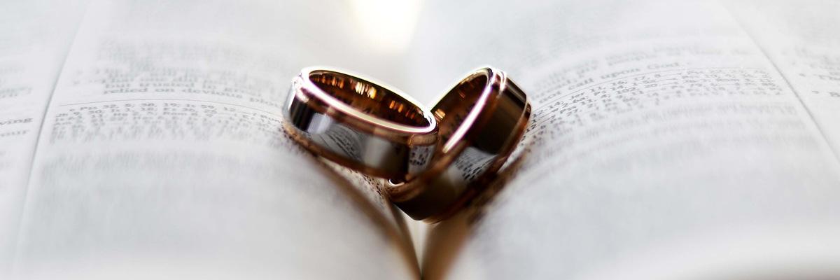 Heiraten // Verpartnern